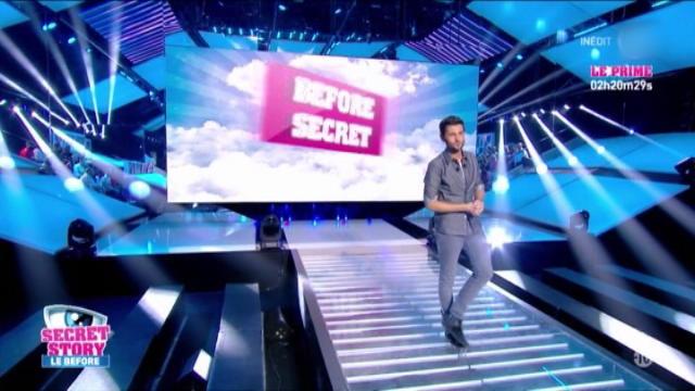 Replay Secret Story - Jeudi 22 septembre 2016