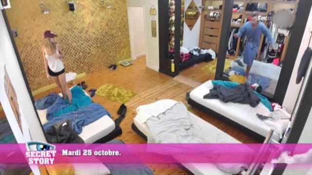 Replay Secret Story - Mercredi 26 octobre 2016