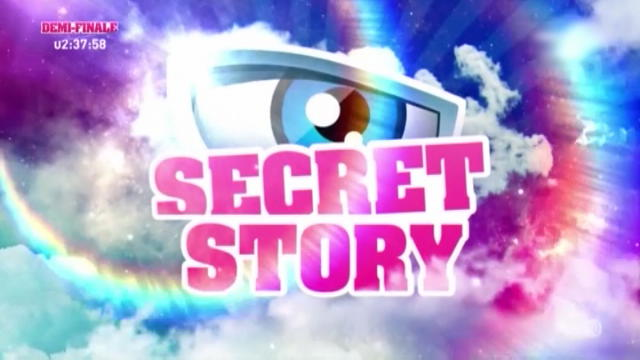 Replay Secret Story - Jeudi 30 novembre 2017