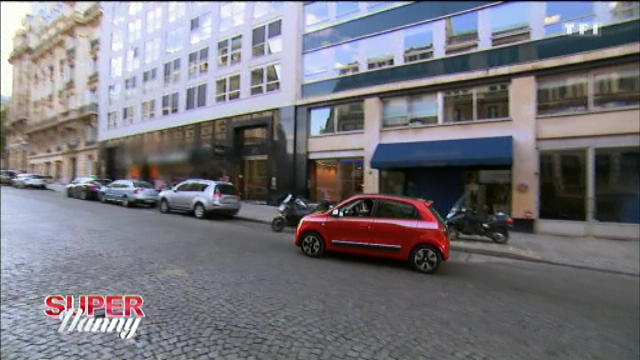 Replay Super Nanny - Dimanche 25 septembre 2016