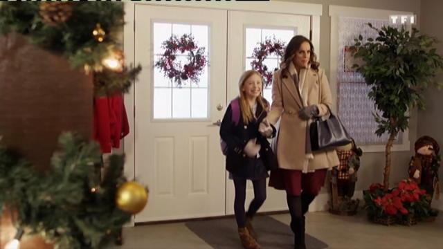 Replay Téléfilms de Noël - Dimanche 31 décembre 2017