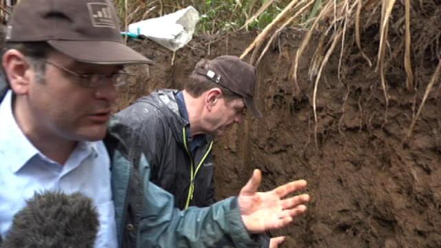 Replay Terres d'Ici - Jeudi 30 mars 2017
