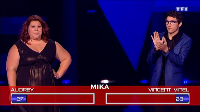 Replay The Voice - Dimanche 04 juin 2017
