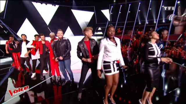 Replay The Voice - Dimanche 21 mai 2017