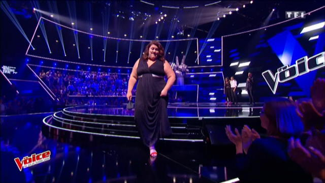 Replay The Voice - Dimanche 28 mai 2017