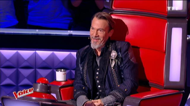 Replay The Voice - Dimanche 30 avril 2017