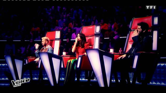 Replay The Voice Kids - Dimanche 17 septembre 2017