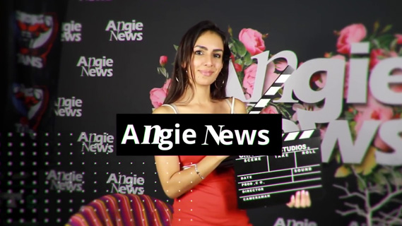 Angie News974