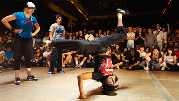 Battle Of the Year 974 - Le Port - breakdance  - La Réunion