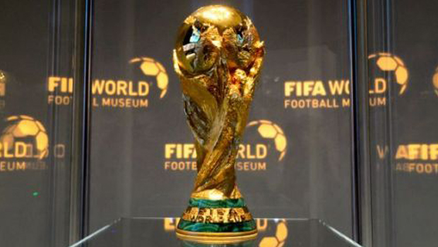 Mondial - Football - Coupe - Russie - FIFA