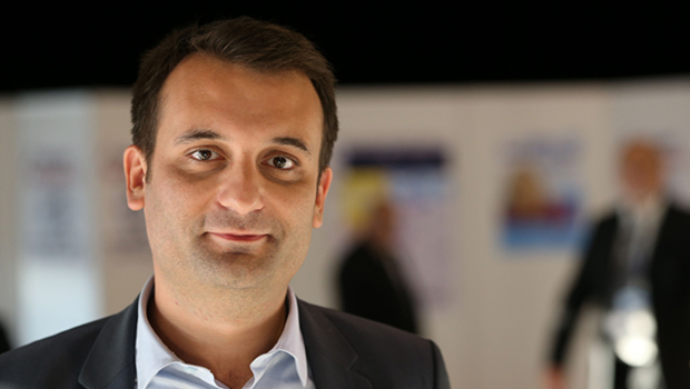 Florian Philippot: le Front National