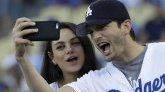 Ashton Kutcher : pas de French Kiss pour Mila Kunis