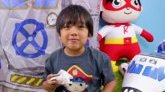 Classement Forbes - Ryan's Toys Review