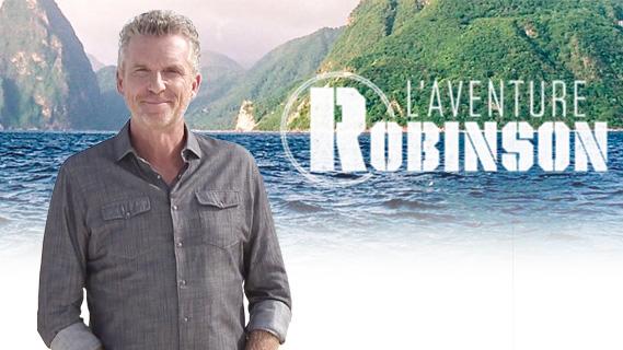 Replay L'aventure robinson - Samedi 23 février 2019