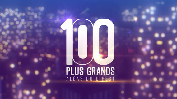 Replay 100 plus grands - Dimanche 09 août 2020