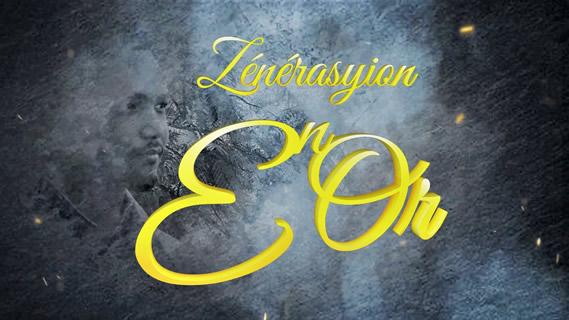 Replay Zenerasyion en or - Samedi 18 avril 2020