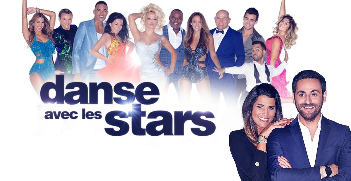 Replay Danse avec les stars - Dimanche 04 novembre 2018