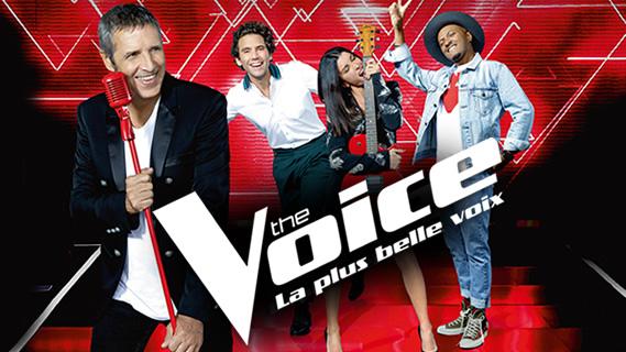 Replay The voice - Dimanche 24 février 2019
