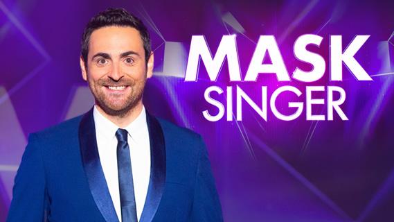 Replay Mask singer - Samedi 09 novembre 2019