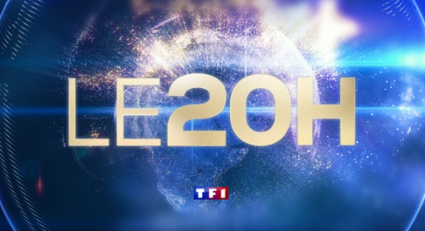Replay 20h de tf1 - Lundi 13 avril 2020