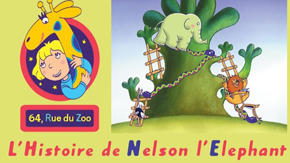 Replay 64 rue du zoo - Dimanche 31 mai 2020