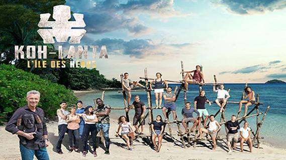 Replay Koh-lanta - Samedi 06 juin 2020