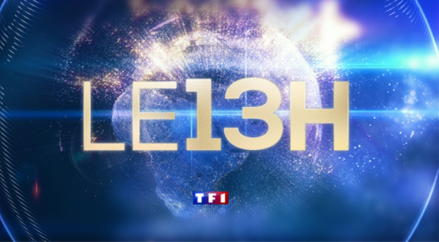 Replay Le 13h00 de tf1 - Vendredi 22 mai 2020