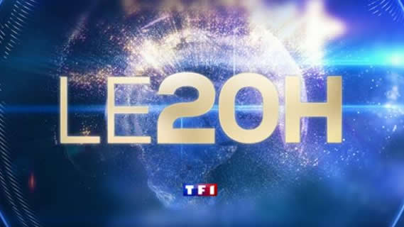 Replay 20h de tf1 - Mardi 07 juillet 2020