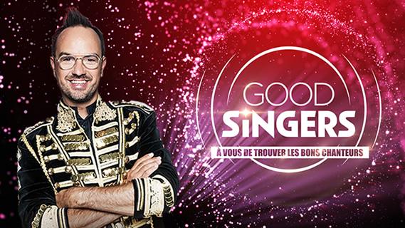 Replay Good singers - Samedi 22 août 2020