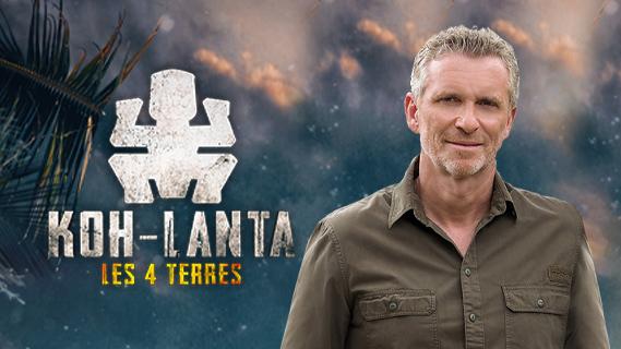 Replay Koh-lanta - les 4 terres - Samedi 12 septembre 2020