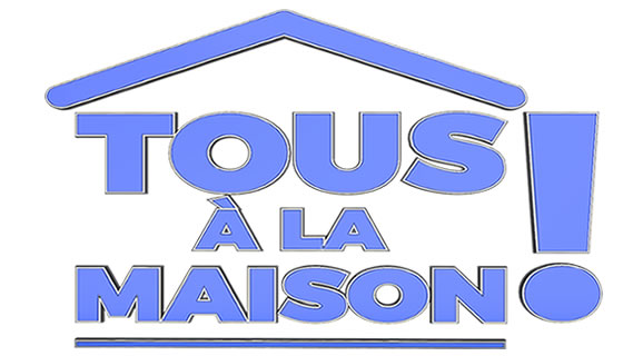 Replay Tous a la maison - Vendredi 10 avril 2020