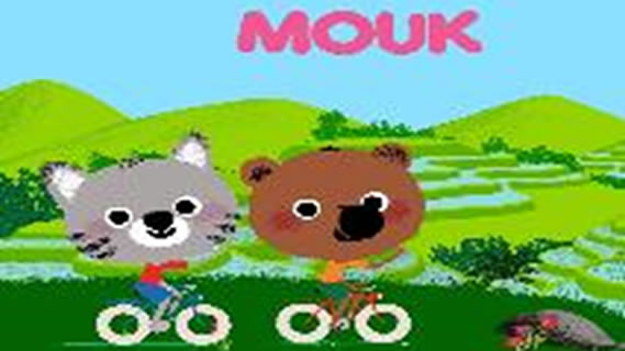 Replay Mouk - Lundi 03 août 2020