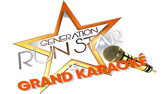 Replay Generation run star, le grand karaoke - Samedi 25 avril 2020