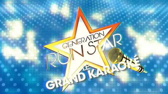 Replay Generation run star, le grand karaoke - Samedi 09 mai 2020