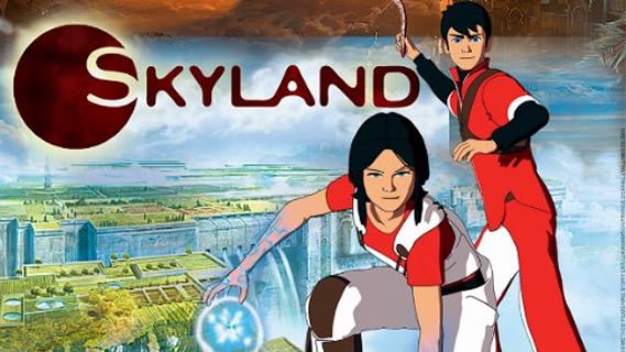 Replay Skyland - Lundi 28 septembre 2020
