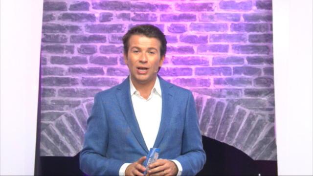 Replay Faites Chauffer La Marmite - Jeudi 15 septembre 2016