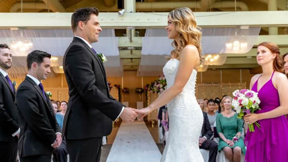 Replay Coach en mariage et...amoureuse - Samedi 15 juin 2019