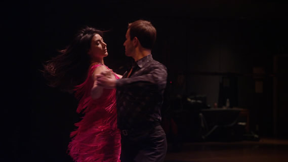 Replay Danse funebre - Mardi 17 septembre 2019