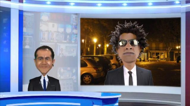 Replay Kanal La Blague - Jeudi 04 février 2016