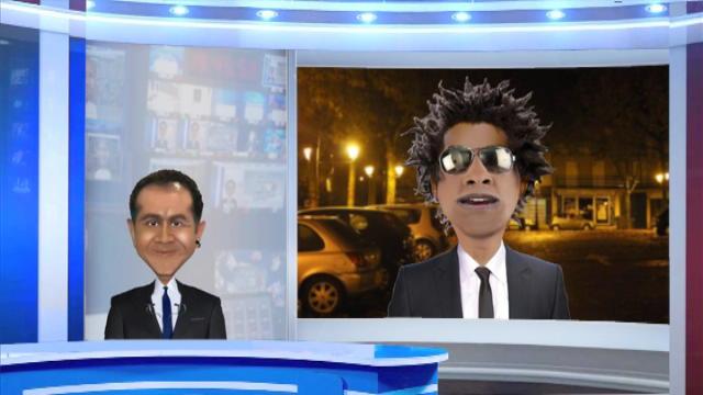 Replay Kanal La Blague - Mardi 04 octobre 2016
