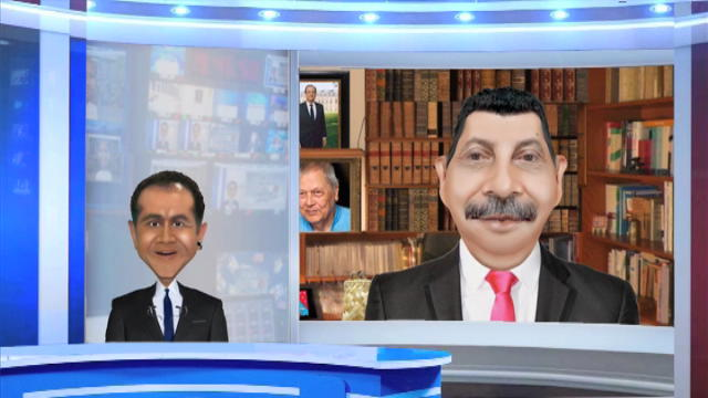 Replay Kanal La Blague - Lundi 05 décembre 2016