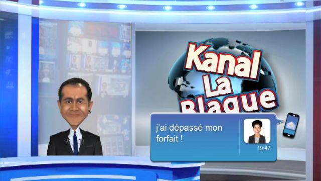 Replay Kanal La Blague - Vendredi 12 février 2016