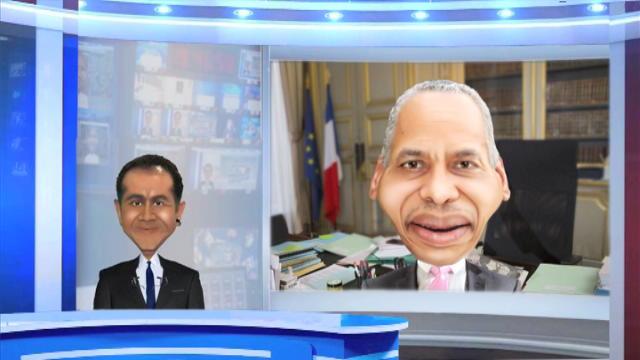 Replay Kanal La Blague - Vendredi 15 avril 2016