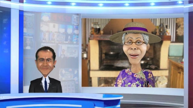 Replay Kanal La Blague - Mardi 16 août 2016