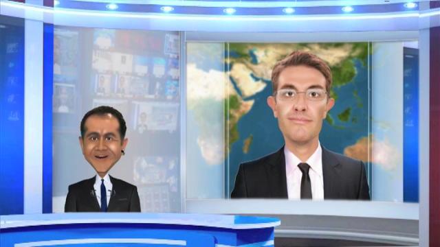 Replay Kanal La Blague - Mercredi 17 février 2016