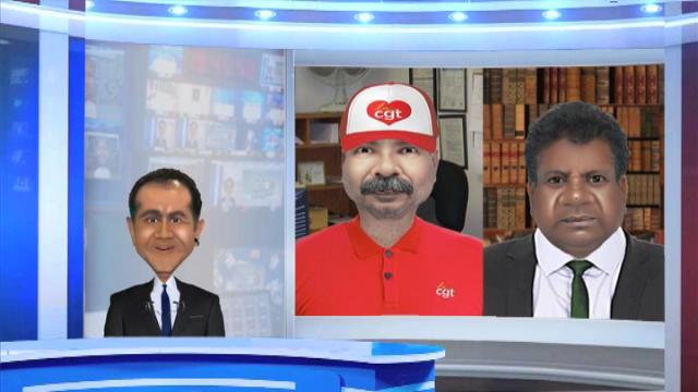 Replay Kanal La Blague - Mardi 17 mai 2016