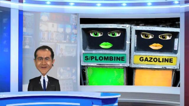 Replay Kanal La Blague - Mardi 19 avril 2016