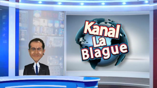 Replay Kanal La Blague - Mercredi 20 avril 2016