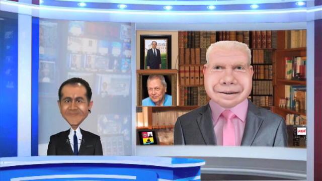Replay Kanal La Blague - Lundi 20 juin 2016