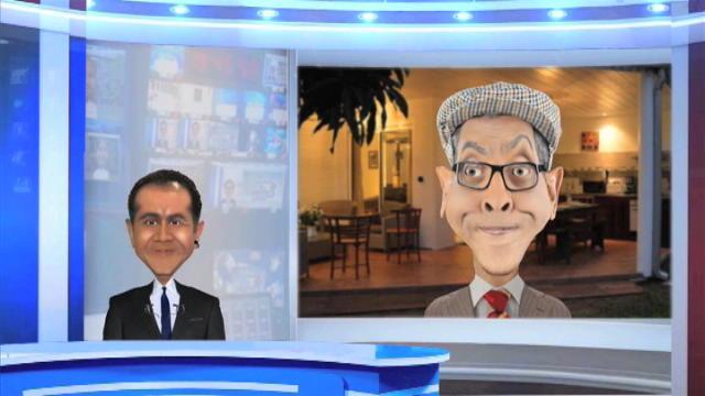 Replay Kanal La Blague - Mardi 21 juin 2016